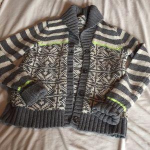 💕 GAP Knit Cardigan 💕